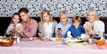 familia tecnología