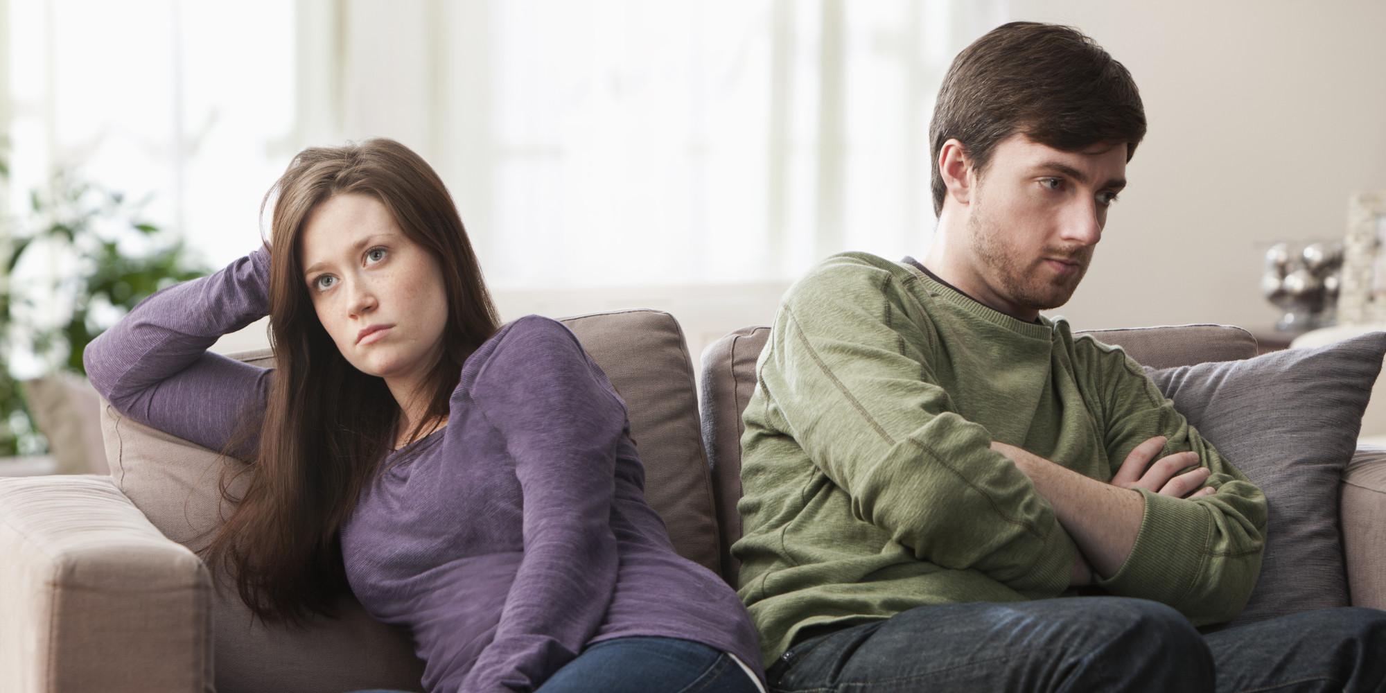 Resultado de imagen para parejas distanciados