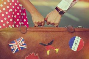 viaje maletas