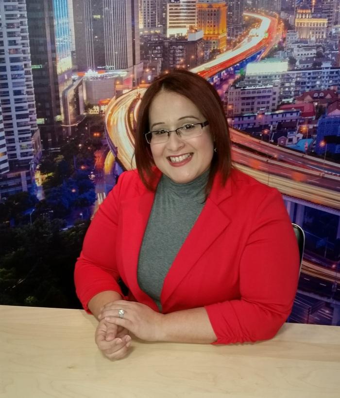 Elizabeth Vargas MQV